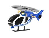 Dumel- Flota Miejska- Helikopter ratunkowy midi
