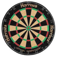 Tarcza Harrows Official Competition sizal