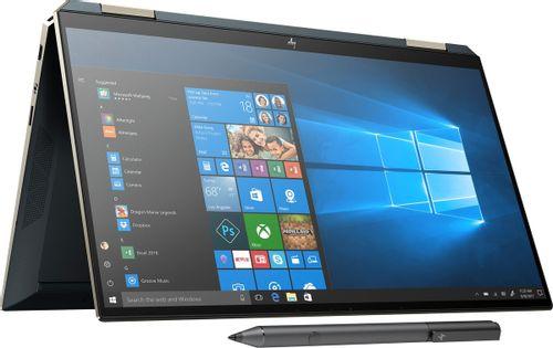 2w1 HP Spectre 13-aw x360 UltraHD 4K AMOLED Intel Core i7-1065G7 Quad 16GB LPDDR4 1TB SSD NVMe Windows 10 Pen