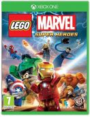 Lego Marvel Super Heroes XBOX ONE Nowa