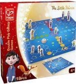 Hape mały książę gry chińczyk galaktyka edukacyjne