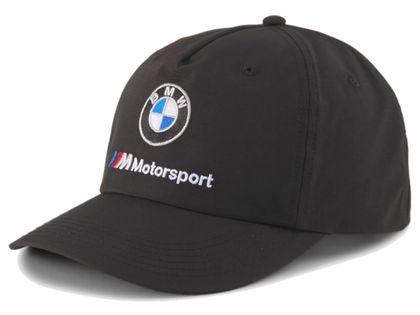 Czapka z daszkiem Puma BMW M Motosport 023091-01
