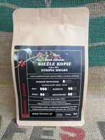 Kawa Dolla ziarnista - Nieźle Kopie ETIOPIA SIDAMO 500 g