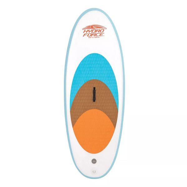 Bestway Pompowany zestaw do Dziecięcego Paddle Board 204 x 76 x 10 cm zdjęcie 3