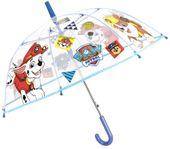 Automatyczna parasolka dziecięca w pieski, Psi Patrol