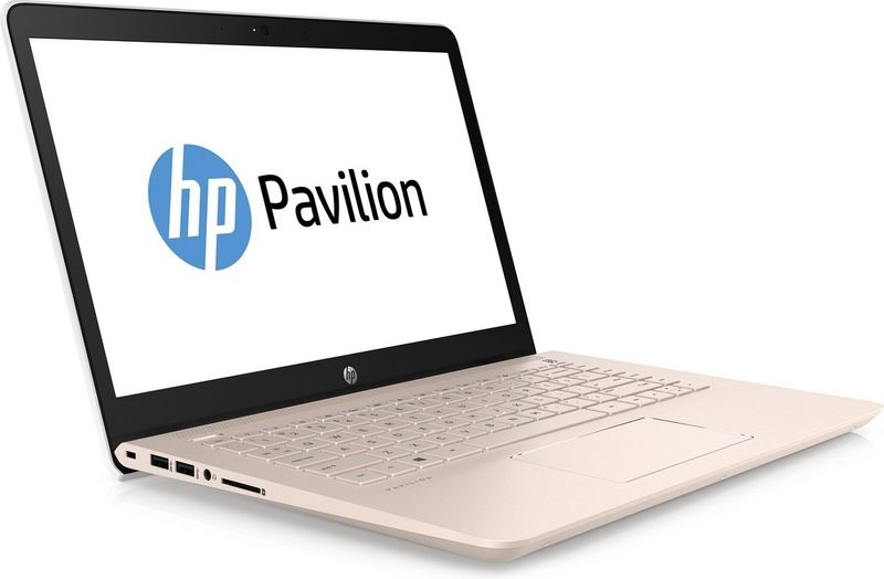 HP Pavilion 14 Intel i5-7200U 8GB 256GB SSD 940MX zdjęcie 6