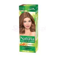 JOANNA Naturia Color 219 Słodkie Toffi 1szt- farba do włosów