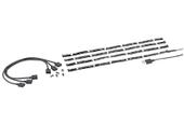 Białe podświetlenie LED do telewizora USB 24-44''
