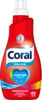 Coral żel do prania kolor 1,1l 438145