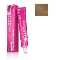 Matrix Socolor Beauty Permanent Cream Hair Colour Farba Do Włosów 8N Light Blonde Neutral 90Ml