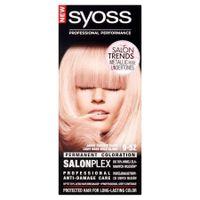 SalonPlex Salon Trends farba do włosów 9-52 Jasne Różowe Złoto