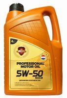 PMO RACING SERIES 5W50 Olej silnikowy 4L