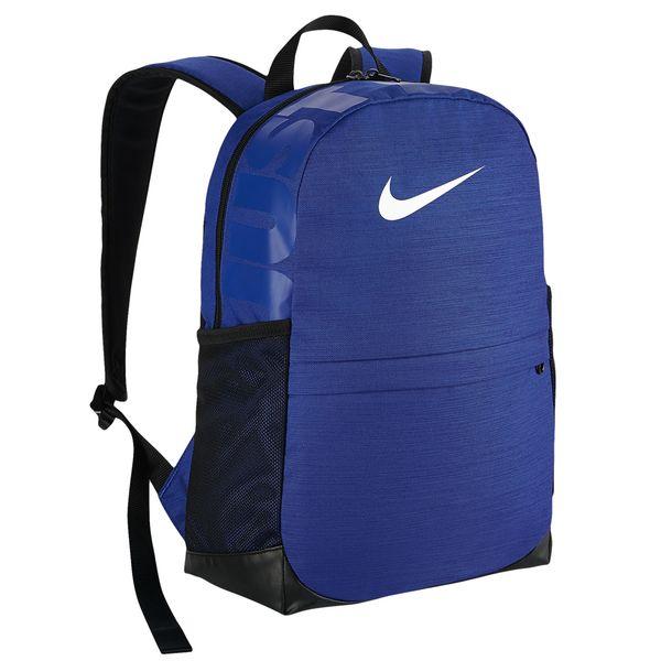 aaf29725f46a9 Plecak Nike Brasilia Backpack szkolny sportowy miejski turystyczny univ  zdjęcie 1