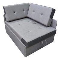 Narożnik dla dzieci z funkcją spania, sofa