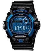 Zegarek Casio G-Shock G-8900A-1ER Flash Alert