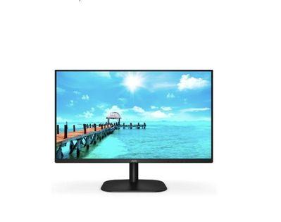 "Monitor Aoc 23.8"" 1920 X 1080 24B2Xhm2 Czarny"