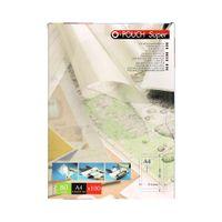 Folia do laminowania, laminacyjna A4 80mic Opus (100)