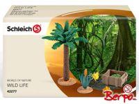 Schleich 42277 Rośliny i skrzynka z pożywieniem