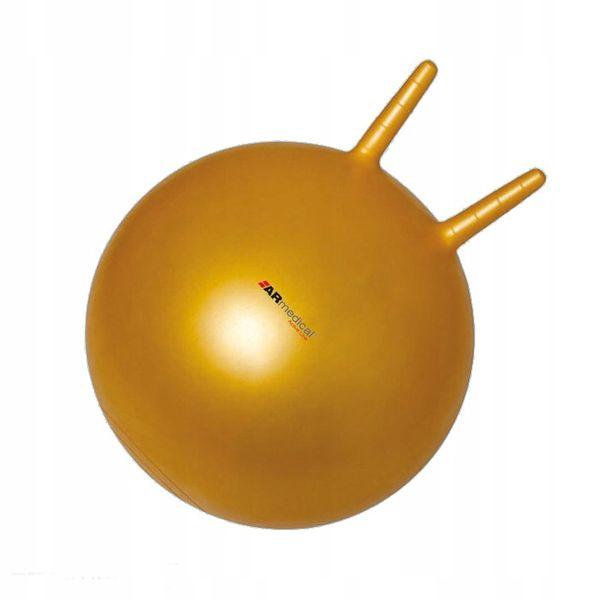 Piłka rehabilitacyjna HOPPER z rogami!!! zdjęcie 1