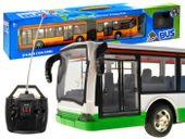 Autobus sterowany pilot pojazd dla dzieci RC0336