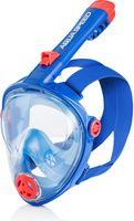 Maska nurkowa pełnotwarzowa SPECTRA 2.0 KID Rozmiar - Maski - S, Kolor - Spectra 2.0 Kid - 01 - niebieski