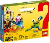 LEGO CLASSIC Świat pełen zabawy 10403