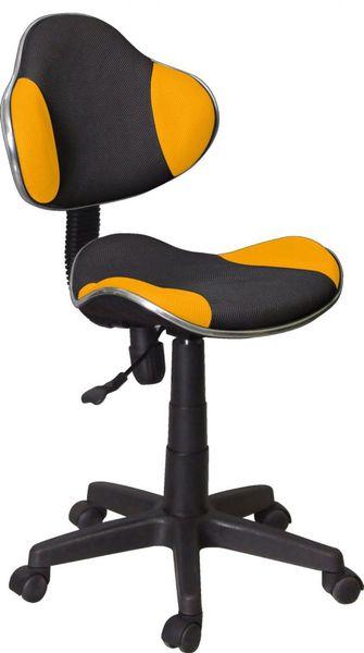 QZY-G2B Krzesło obrotowe Fotel obrotowy 5 wariantów kolorystycznych zdjęcie 4