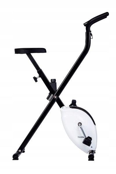 Rower fitness rowerek treningowy zdjęcie 2