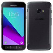 Samsung Galaxy XCover 4 LTE Czarny