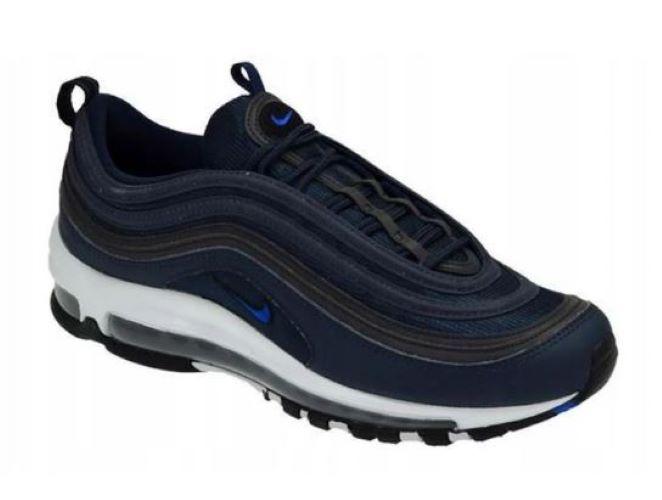 ograniczona guantity buty jesienne świetne ceny BUTY MĘSKIE SPORTOWE NIKE AIR MAX 97 921826-402 47