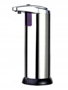 Automatyczny dozownik mydła, żelu, płynu do dezyn.
