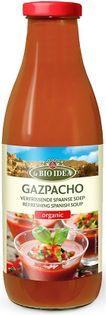 GAZPACHO BIO 1 L - LA BIO IDEA
