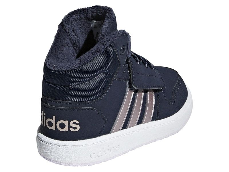 Buty dziecięce ADIDAS HOOPS MID 2.0 I 27