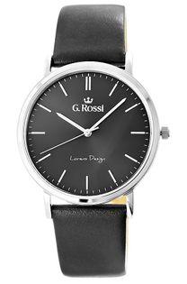 Zegarek Męski Gino Rossi 10768A-1A1