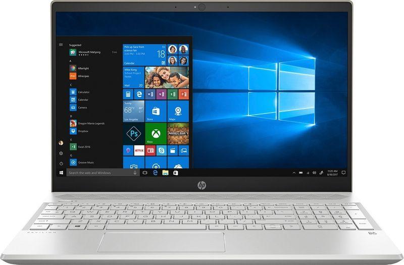 HP Pavilion 15 FHD i7-8550U 8GB 1TB +Optane MX150 - PROMOCYJNA CENA zdjęcie 1