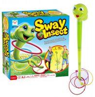 Zręcznościowa Gra Ruchowa Dla Dzieci Tańczący Robak Sway Insect Y461