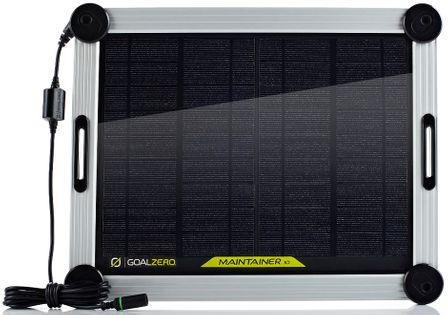 MAINTAINER 10 ładowarka słoneczna podtrzymująca życie akumulatorów 12V