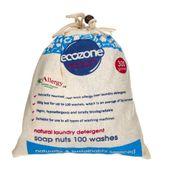 Ecozone Orzechy do prania 300 g - 100 prań