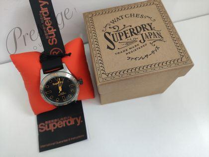 Zegarek męski Superdry Match SU252F00U-Q11