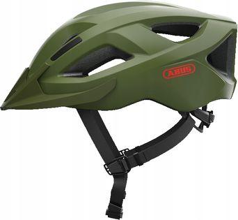 Kask rowerowy Abus Aduro 2.1 Jade Green M/52-58