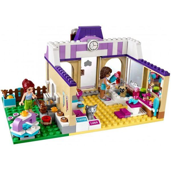 LEGO Friends Przedszkole dla szczeniąt w Heartlake 41124 zdjęcie 4