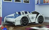 Łóżko auto SPEED CARS 140x70 - HIT