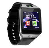Smartwatch Zegarek DZ09 Menu PL GSM Slot SIM, SD