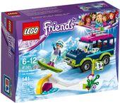 LEGO FRIENDS 41321 Wycieczka samochodem terenowym