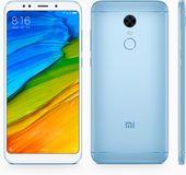 Xiaomi Redmi 5 Plus 4/64GB Niebieski EU LTE