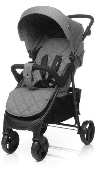 Wózek spacerowy 4baby Rapid regulowane oparcie 2019 zdjęcie 15