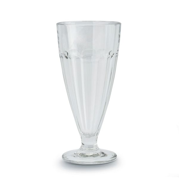 SZKLANKA do napojów kawy LATTE wysoka 380 ml zdjęcie 1