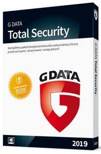 Gdata Total Protection Esd 3Pc 3Lata