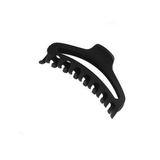 Klamra do włosów czarna 8,9 cm