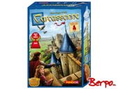 Mindok 307005 Carcassonne - Wersja podstawowa II edycja